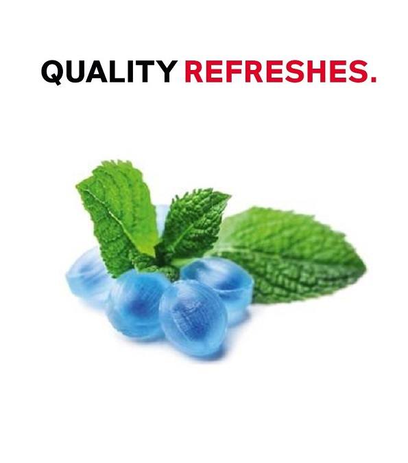 quality refreshes